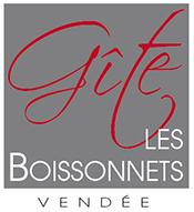 Gîte – Les Boissonnets – Location d'un gîte de charme indépendant sur la commune des Moutiers-sur-le-Lay (Vendée)